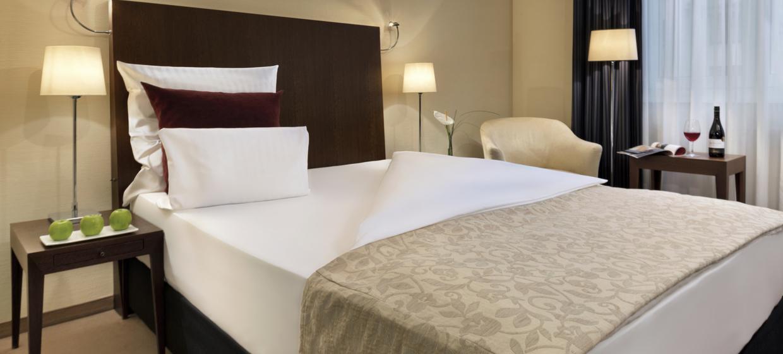Steigenberger Hotel Metropolitan 7