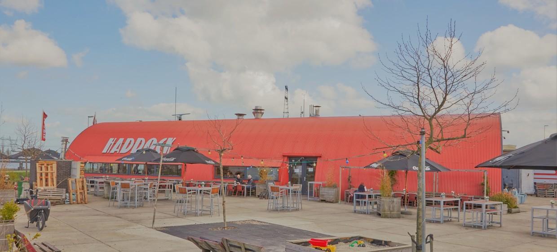 Haddock Amsterdam 4