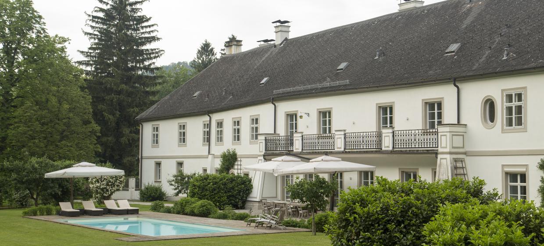 Schloss Ginselberg 18