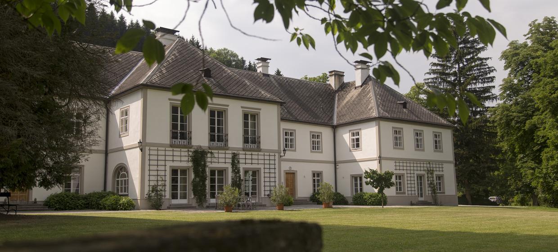 Schloss Ginselberg 2