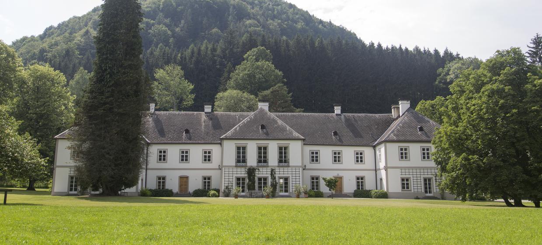 Schloss Ginselberg 1