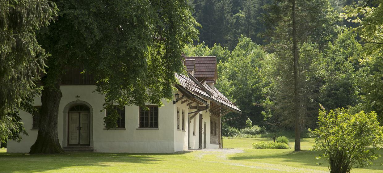 Schloss Ginselberg 25
