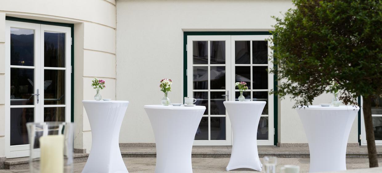 IMLAUER Hotel Schloss Pichlarn 16