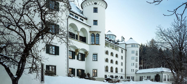 IMLAUER Hotel Schloss Pichlarn 3