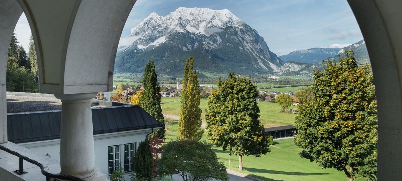 IMLAUER Hotel Schloss Pichlarn 4