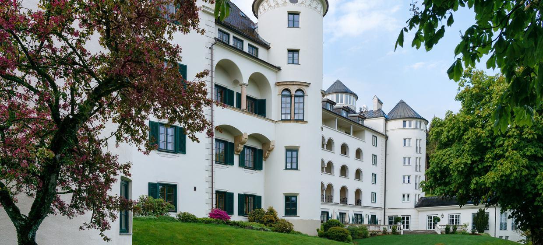 IMLAUER Hotel Schloss Pichlarn 1