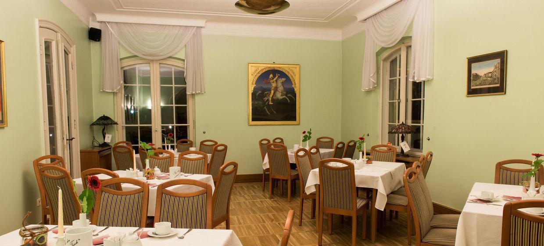 Hotel Waldhaus Prieros 12