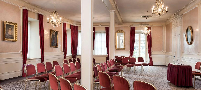 Radisson Blu Badischer Hof Hotel 5