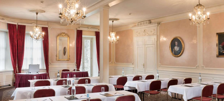 Radisson Blu Badischer Hof Hotel 6