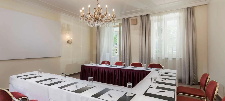Radisson Blu Badischer Hof Hotel 3
