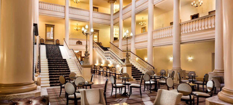Radisson Blu Badischer Hof Hotel 4