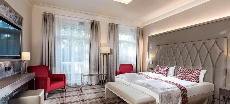 Radisson Blu Badischer Hof Hotel 10
