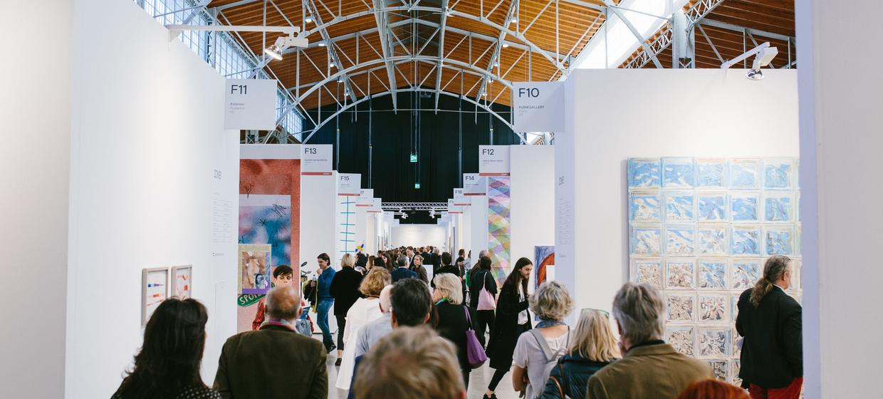 Vienna Contemporary Guided Tours  1