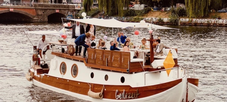 Eventschiff Geilezeit 1
