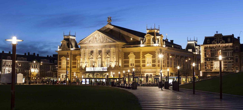 Het Koninklijk Concertgebouw 17