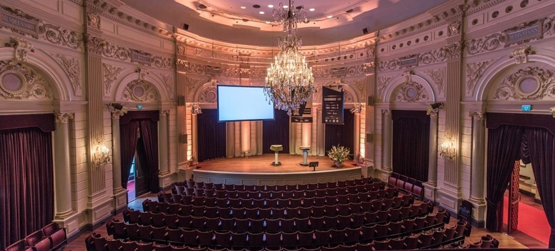 Het Koninklijk Concertgebouw 2