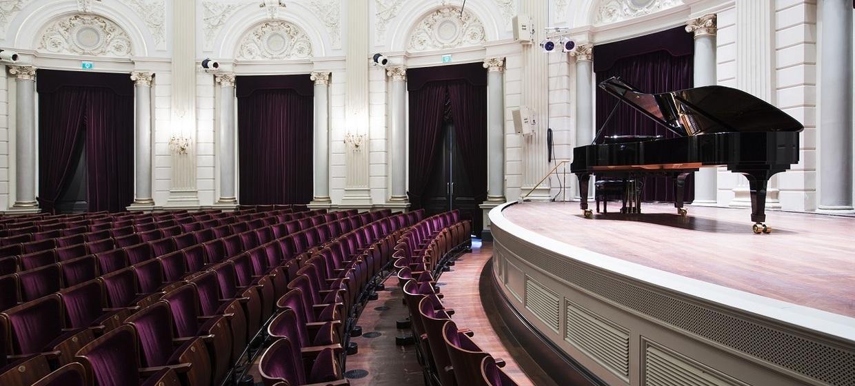 Het Koninklijk Concertgebouw 8