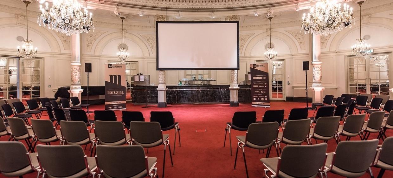 Het Koninklijk Concertgebouw 4