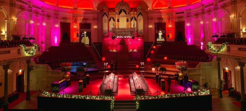 Het Koninklijk Concertgebouw 15