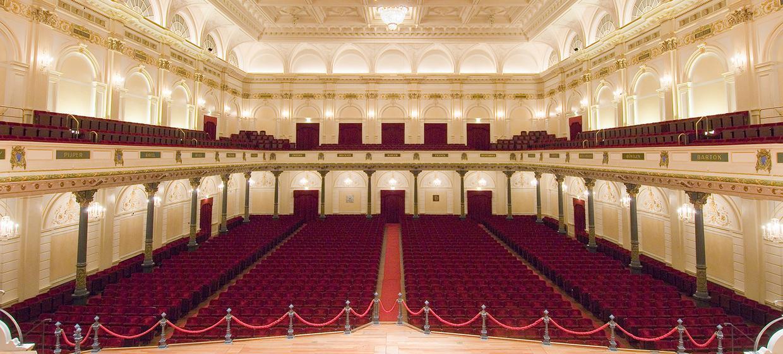 Het Koninklijk Concertgebouw 10