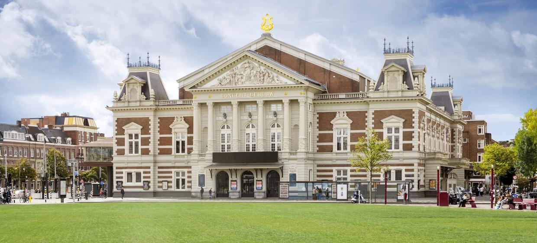 Het Koninklijk Concertgebouw 1