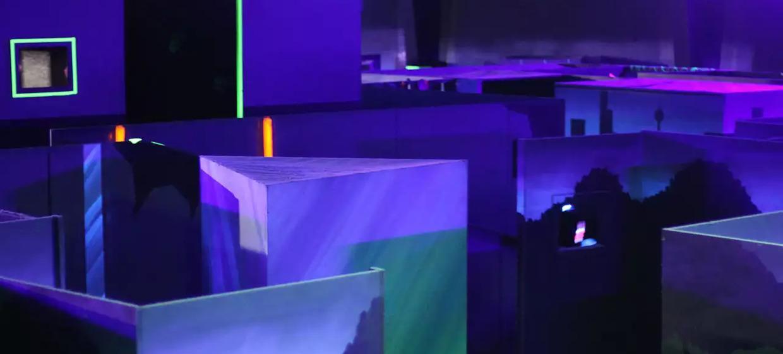 LaserZone Frankfurt 4