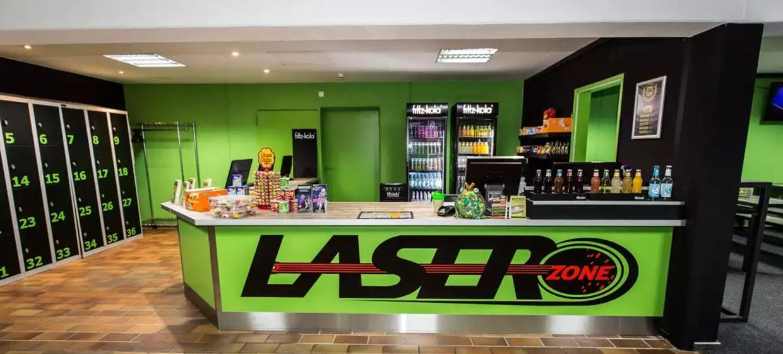 LaserZone Kiel 2