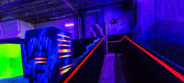 LaserZone Kiel 5