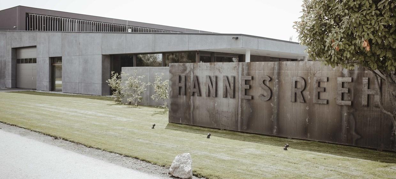 Weingut Hannes Reeh 11