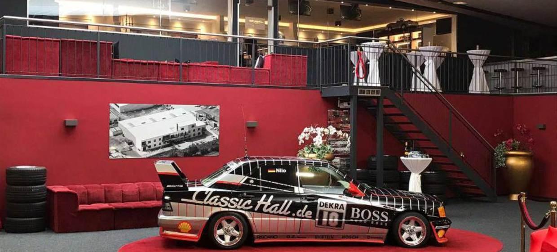 Classic Hall 1