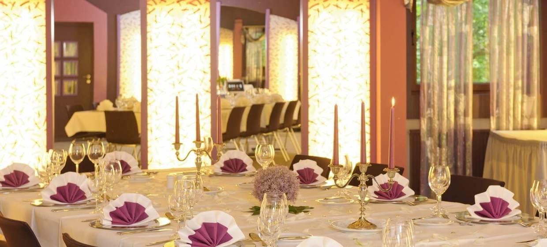 Arvena Park Hotel 9