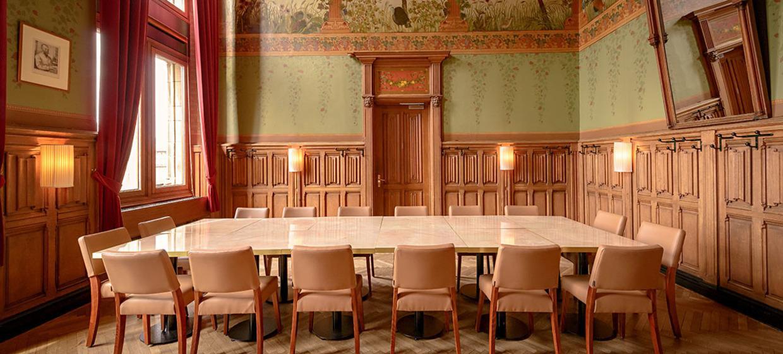 Grand Café Restaurant 1e Klas 2