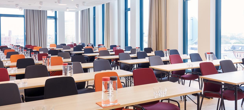 Scandic Hamburg Emporio 3