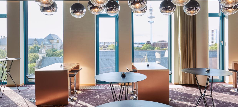 Scandic Hamburg Emporio 7