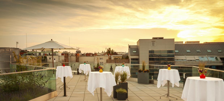 Hotel Das Triest 17