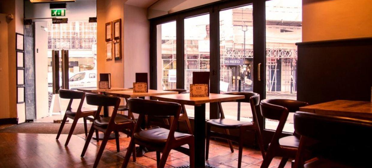 A Welcoming Pub with a Range of Spaces 4
