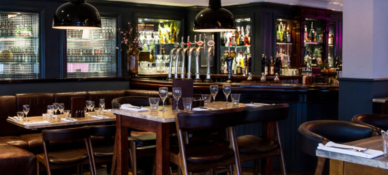 A Welcoming Pub with a Range of Spaces 3