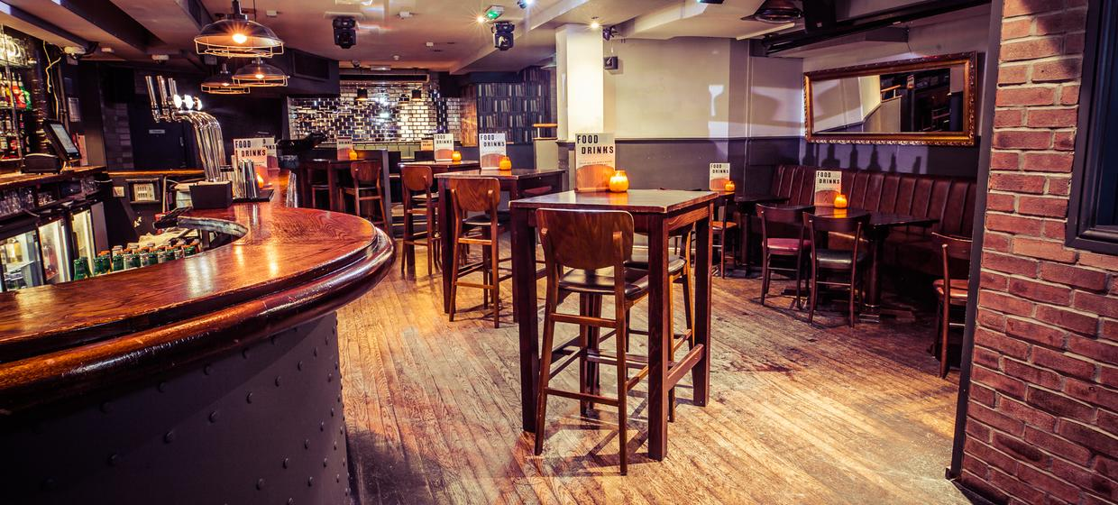 A Welcoming Pub with a Range of Spaces 2