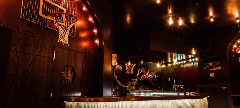 Rodman Bar 9