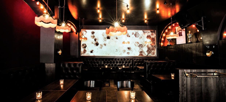 Rodman Bar 5
