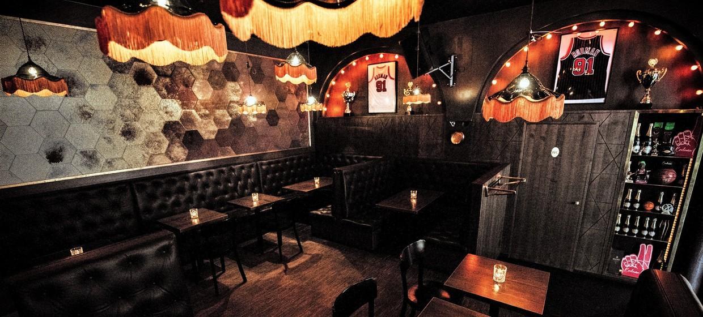 Rodman Bar 3
