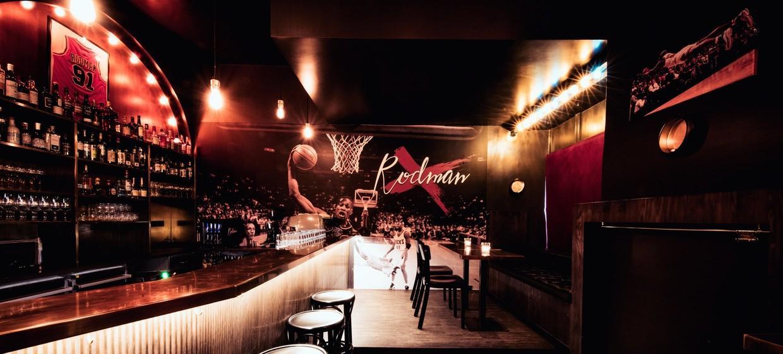 Rodman Bar 8