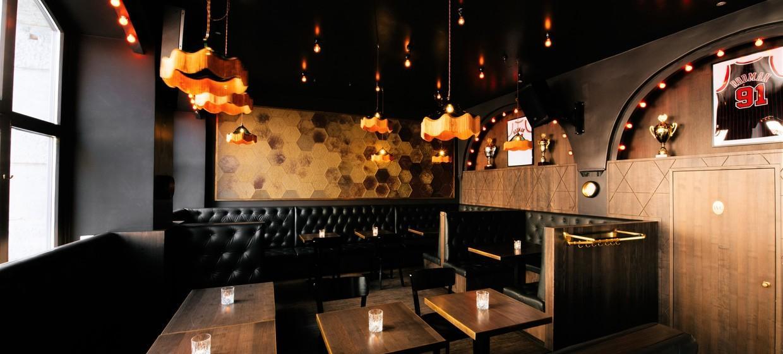 Rodman Bar 4
