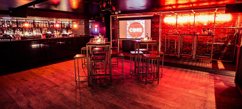 An Urban Inspired Bar with a Downstairs Nightclub  5