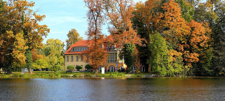 Havelschloss Zehdenick 1
