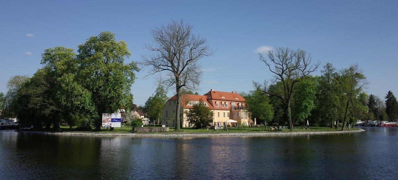 Havelschloss Zehdenick 11