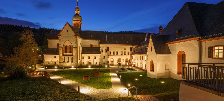Kloster Eberbach 18