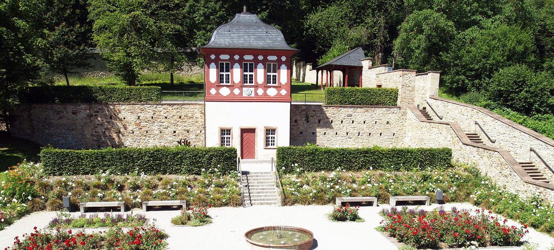 Kloster Eberbach 19