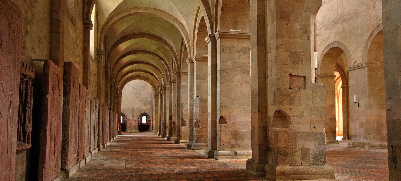 Kloster Eberbach 17