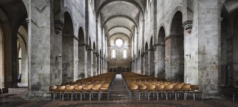 Kloster Eberbach 1
